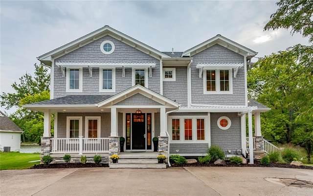 4203 Panorama Drive, Panora, IA 50216 (MLS #636707) :: Pennie Carroll & Associates