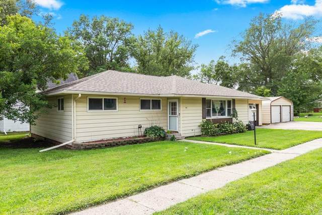 301 1st Avenue SW, Dayton, IA 50530 (MLS #636733) :: Better Homes and Gardens Real Estate Innovations