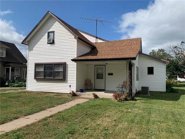 305 SW Kent Street, Greenfield, IA 50849 (MLS #636734) :: Pennie Carroll & Associates