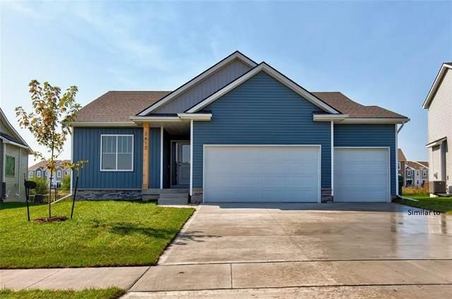 102 Landon Drive NW, Bondurant, IA 50035 (MLS #636788) :: Pennie Carroll & Associates