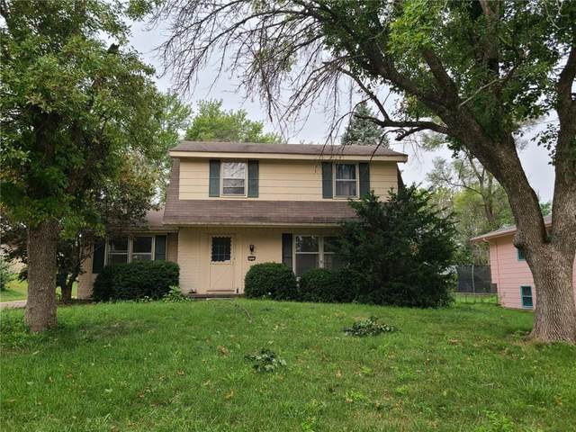 4420 66th Street, Urbandale, IA 50322 (MLS #636791) :: EXIT Realty Capital City