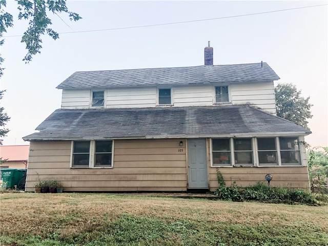 105 W Mckinney Street, Runnells, IA 50237 (MLS #636813) :: Pennie Carroll & Associates