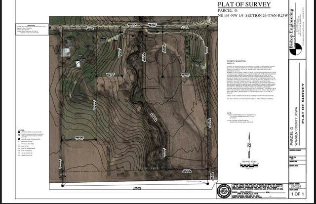 5376 State 92 Highway, Martensdale, IA 50211 (MLS #636876) :: Pennie Carroll & Associates