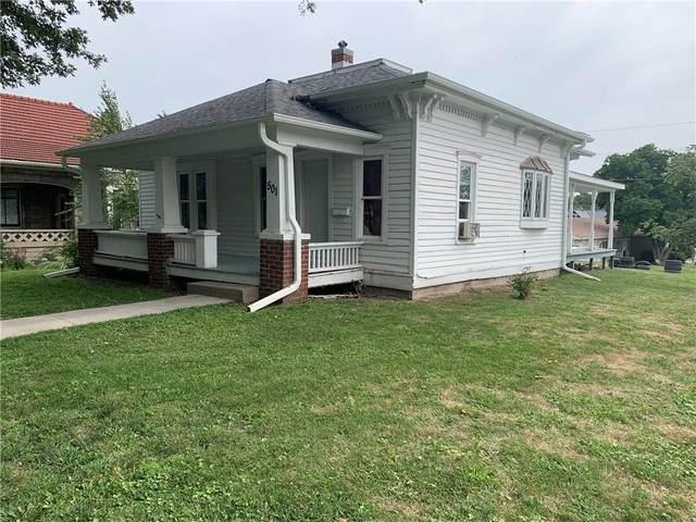 501 N Walnut Street, Creston, IA 50801 (MLS #636892) :: Pennie Carroll & Associates