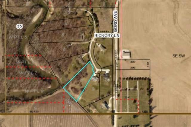 0 Oakridge Boulevard, Maxwell, IA 50161 (MLS #636929) :: Pennie Carroll & Associates