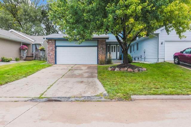 8205 Alpine Drive, Urbandale, IA 50322 (MLS #637005) :: EXIT Realty Capital City
