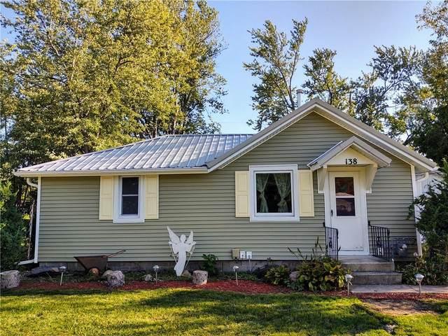 138 W 9th Street, Boone, IA 50036 (MLS #637056) :: Pennie Carroll & Associates