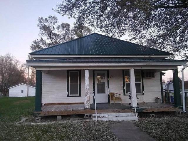 217 Jefferson Street, Grand River, IA 50108 (MLS #637100) :: Better Homes and Gardens Real Estate Innovations