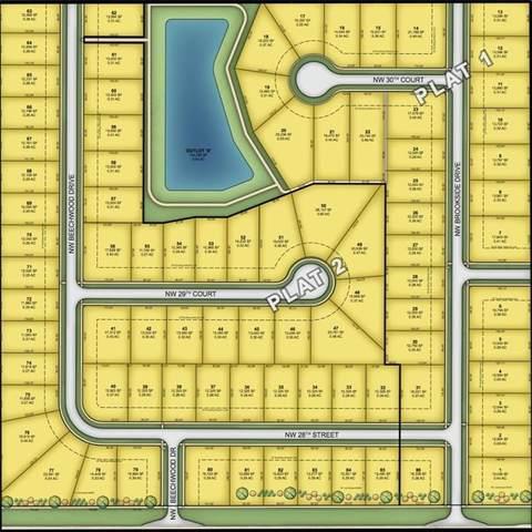 Lot 51 Plat 2 Willow Hills, Grimes, IA 50111 (MLS #637161) :: Pennie Carroll & Associates