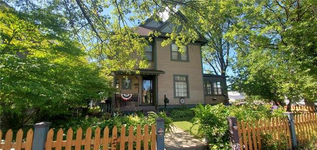 1223 4th Street, Perry, IA 50220 (MLS #637177) :: Pennie Carroll & Associates