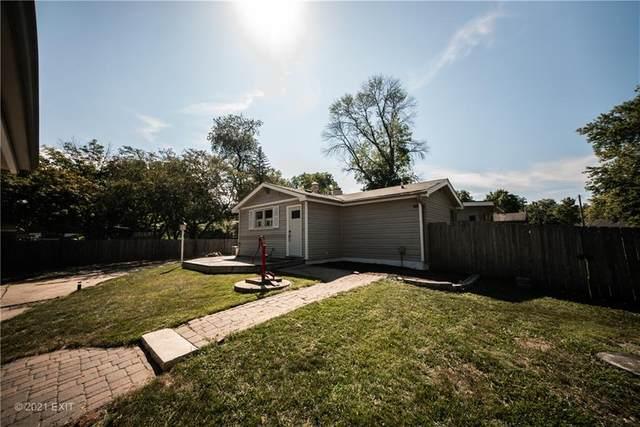 6420 Northwest Drive, Windsor Heights, IA 50324 (MLS #637226) :: Pennie Carroll & Associates