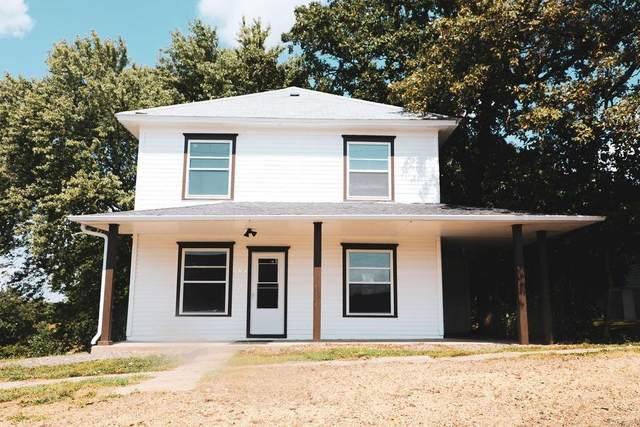 906 10th Street, CORNING, IA 50841 (MLS #637230) :: EXIT Realty Capital City