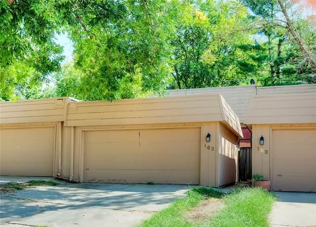 6750 School Street #162, Windsor Heights, IA 50324 (MLS #637238) :: EXIT Realty Capital City