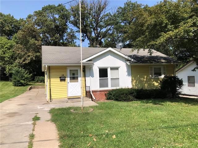 14 E Creston Avenue, Des Moines, IA 50315 (MLS #637297) :: Pennie Carroll & Associates