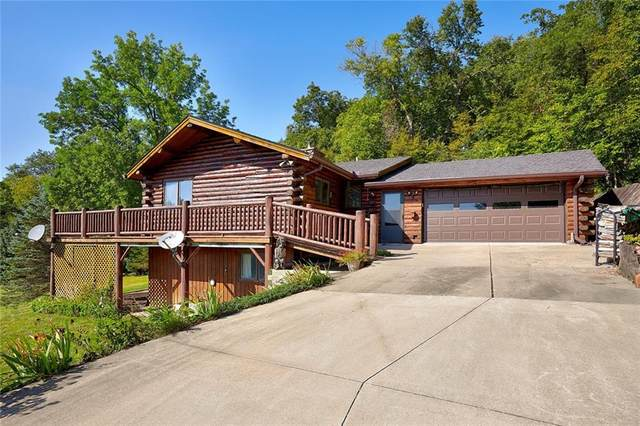 23896 Midland Trail, Dallas Center, IA 50063 (MLS #637312) :: Pennie Carroll & Associates