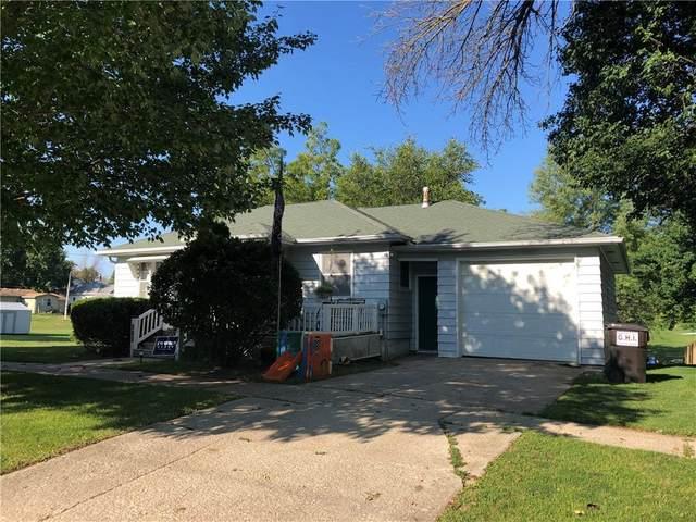 310 N 1st Street, Greenfield, IA 50849 (MLS #637314) :: Pennie Carroll & Associates
