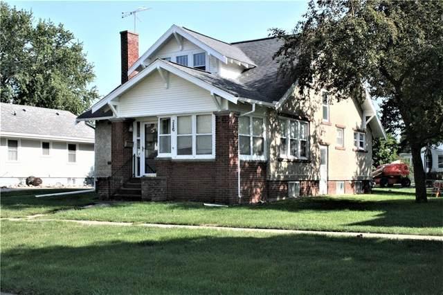 210 SW Jackson Street, Greenfield, IA 50849 (MLS #637352) :: Pennie Carroll & Associates