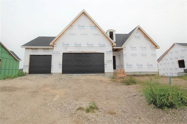 1509 Crestwood Drive, Boone, IA 50036 (MLS #637381) :: Pennie Carroll & Associates