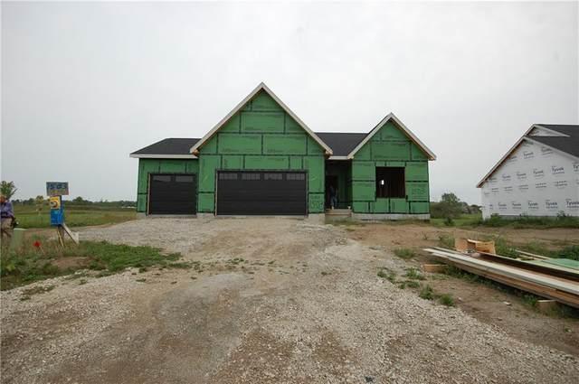 1503 Crestwood Drive, Boone, IA 50036 (MLS #637382) :: Pennie Carroll & Associates