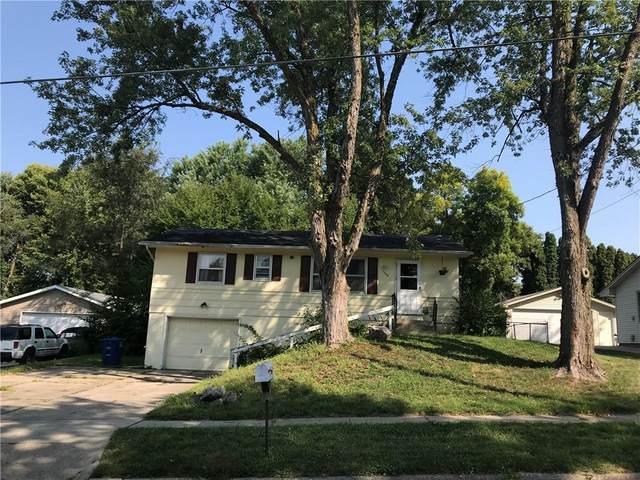 1100 E Marion Street, Des Moines, IA 50315 (MLS #637393) :: Pennie Carroll & Associates