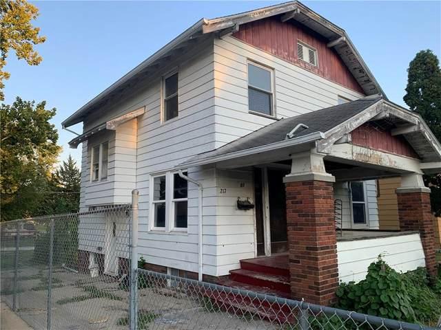 217 Peterson Street, Creston, IA 50801 (MLS #637423) :: Pennie Carroll & Associates