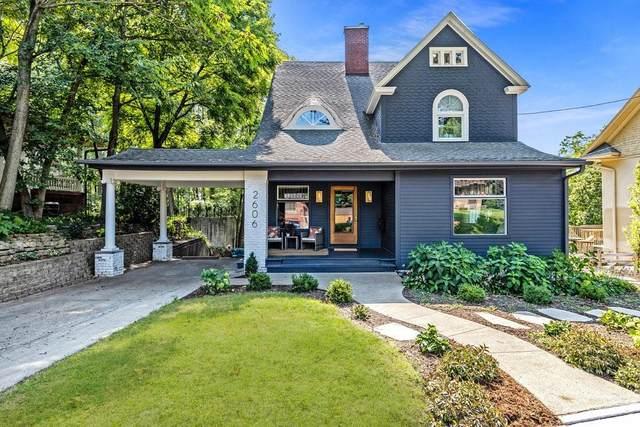 2606 Forest Drive, Des Moines, IA 50312 (MLS #637454) :: Pennie Carroll & Associates