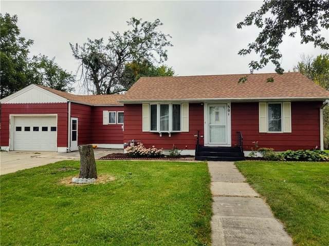 301 E Division Street, Ogden, IA 50212 (MLS #637482) :: Pennie Carroll & Associates