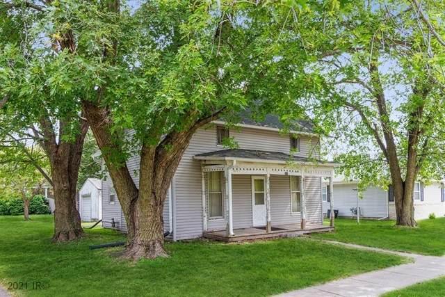 207 N Main Street, Prairie City, IA 50228 (MLS #637501) :: Pennie Carroll & Associates