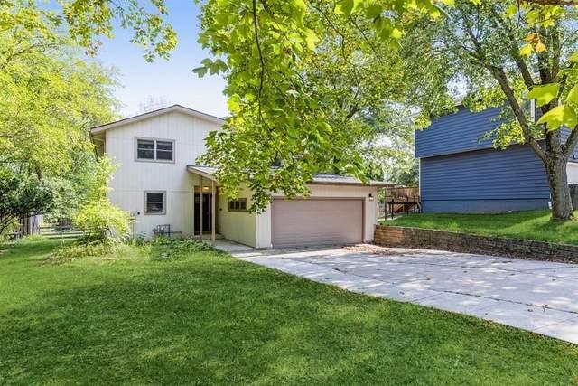 322 Hickory Drive, Ames, IA 50014 (MLS #637550) :: Pennie Carroll & Associates