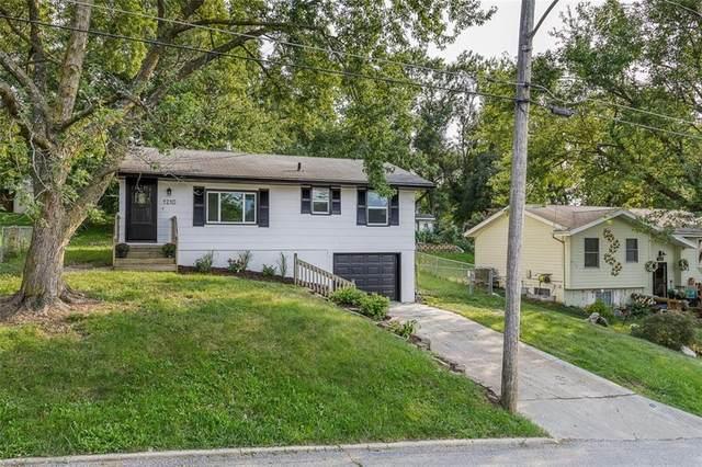 1210 Frazier Avenue, Des Moines, IA 50315 (MLS #637571) :: EXIT Realty Capital City