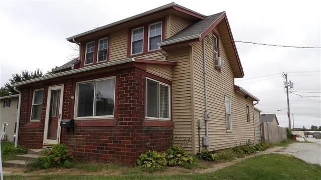 1719 Mamie Eisenhower Avenue, Boone, IA 50036 (MLS #637587) :: Pennie Carroll & Associates