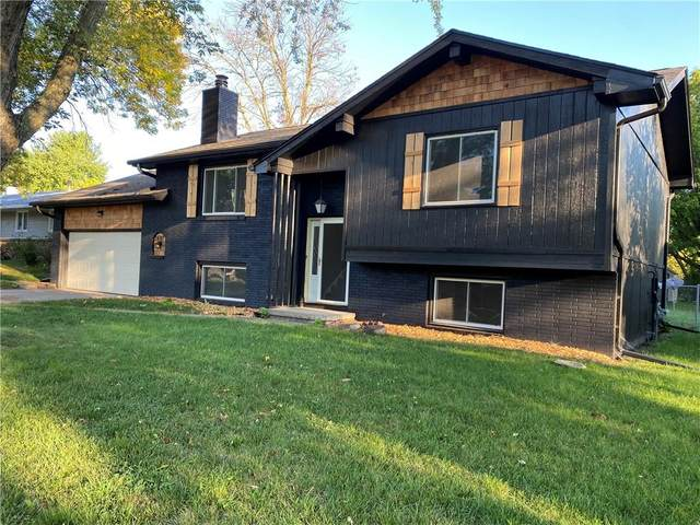1607 Wheeler Drive, Ames, IA 50010 (MLS #637686) :: Pennie Carroll & Associates
