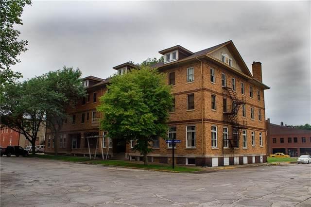 115 N State St Street, Sac City, IA 50583 (MLS #637706) :: Pennie Carroll & Associates