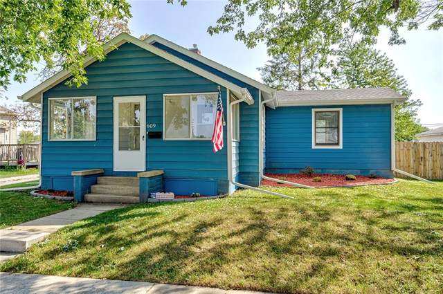 609 S State Street, Madrid, IA 50156 (MLS #637712) :: EXIT Realty Capital City