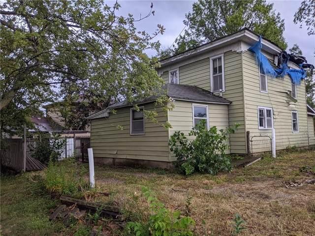 1618 Dewey Avenue, Perry, IA 50220 (MLS #637751) :: Pennie Carroll & Associates