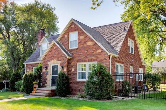 712 Ashworth Road, West Des Moines, IA 50266 (MLS #637779) :: EXIT Realty Capital City