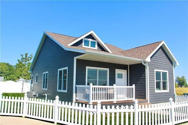 6 Garden Cottage Lane, Grinnell, IA 50112 (MLS #637787) :: Pennie Carroll & Associates