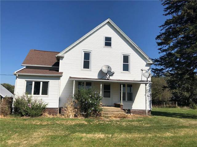 1533 240th Street, Fontanelle, IA 50846 (MLS #637789) :: Better Homes and Gardens Real Estate Innovations