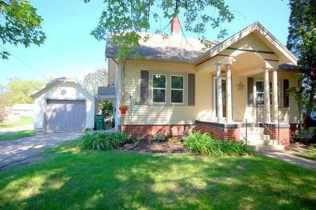 521 14th Street, Boone, IA 50036 (MLS #637799) :: Pennie Carroll & Associates
