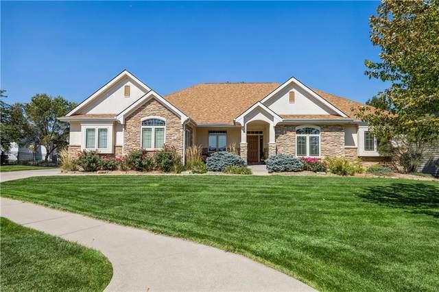 5885 Fairway Court, West Des Moines, IA 50266 (MLS #637813) :: EXIT Realty Capital City