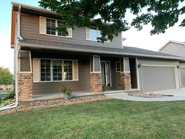 1601 Ashwood Drive, Altoona, IA 50009 (MLS #637815) :: Pennie Carroll & Associates