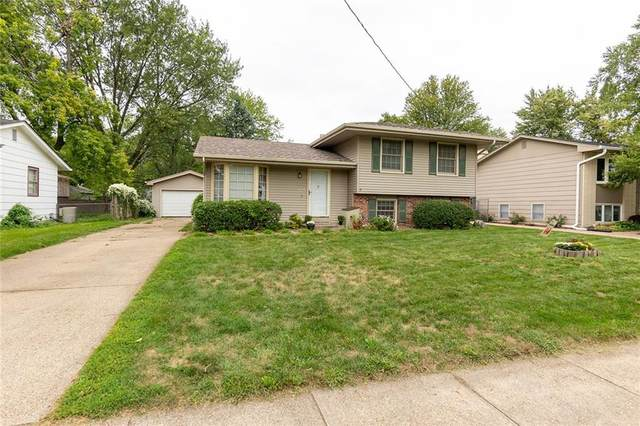 4212 66th Street, Urbandale, IA 50322 (MLS #637817) :: EXIT Realty Capital City