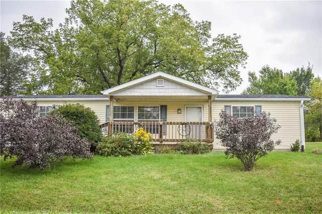 602 Maple Street, New Virginia, IA 50210 (MLS #637831) :: Pennie Carroll & Associates