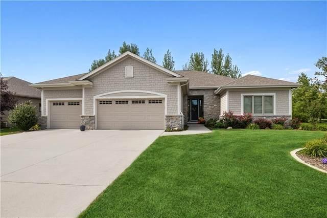 14823 Brookview Drive, Urbandale, IA 50323 (MLS #637839) :: Pennie Carroll & Associates