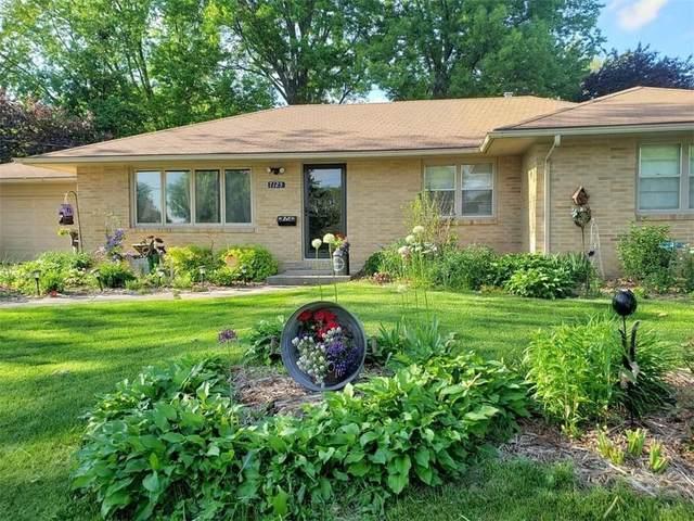 7125 Sunrise Boulevard, Windsor Heights, IA 50324 (MLS #637840) :: Pennie Carroll & Associates