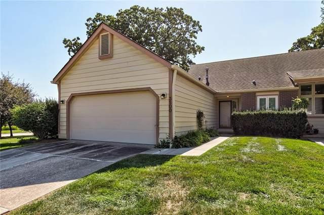 3500 Oak Creek Place, West Des Moines, IA 50265 (MLS #637852) :: EXIT Realty Capital City