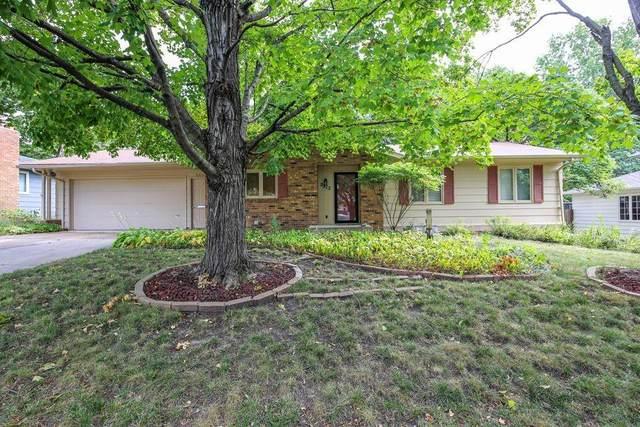 2212 Fillmore Avenue, Ames, IA 50010 (MLS #637879) :: EXIT Realty Capital City