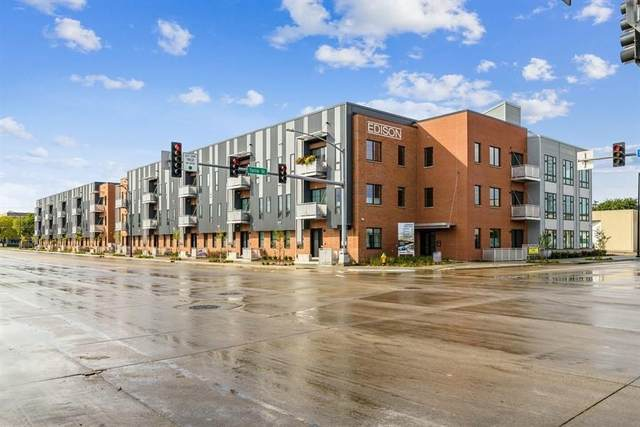 450 SW 7th Street #101, Des Moines, IA 50309 (MLS #637913) :: EXIT Realty Capital City