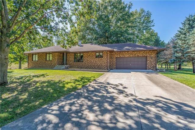 6614 133rd Avenue, Indianola, IA 50125 (MLS #637914) :: EXIT Realty Capital City