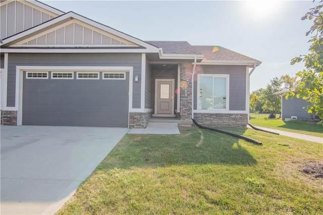 4447 Lower Beaver Road, Des Moines, IA 50310 (MLS #637932) :: Pennie Carroll & Associates